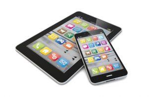 serwis telefonów i tabletów